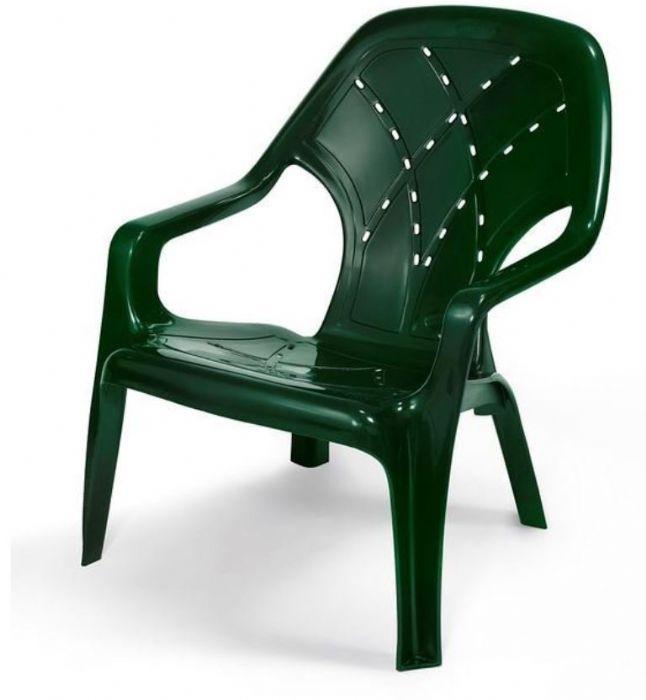 כסא קרן - כתר פלסטיק 17464008