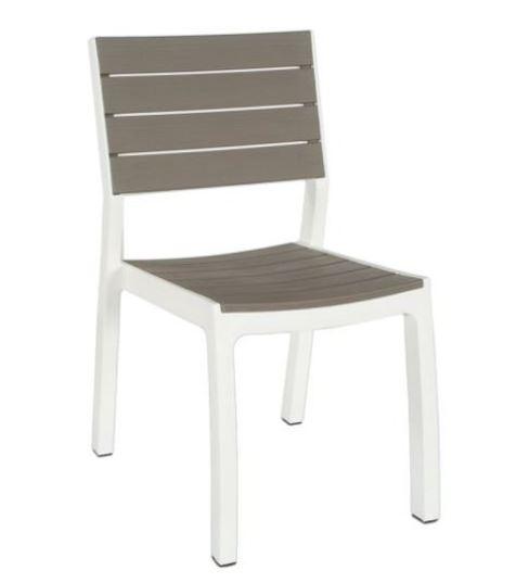 כסא הרמוני 17201232 כתר פלסטיק