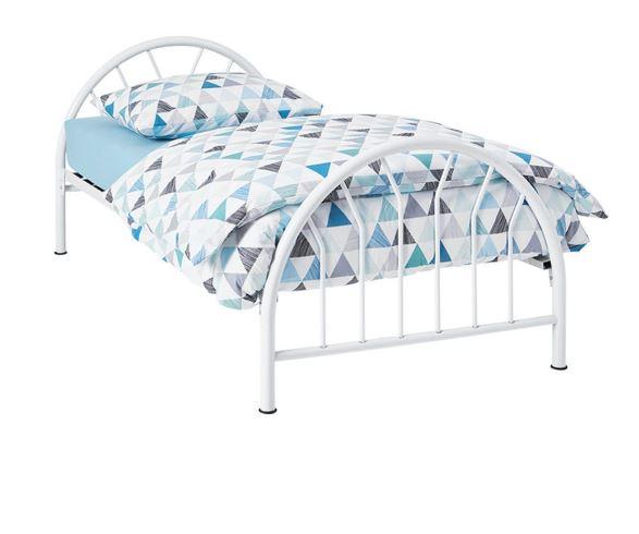מיטת ילדים ממתכת TANGO