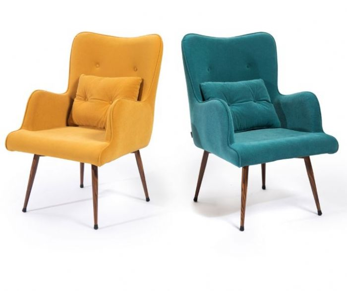כורסא מעוצבת ROMBUS BRADEX