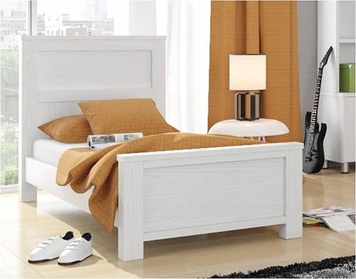 מיטת יחיד לחדרי ילדים ונוער דגם DANIEL