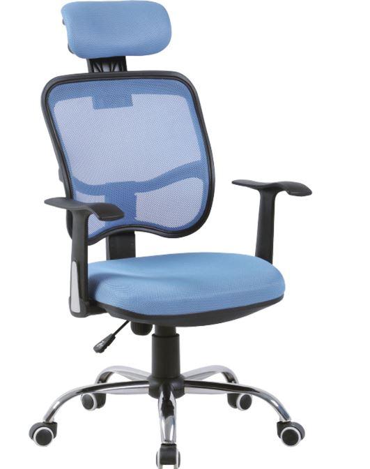 כסא מנהלים אורטופדי RICHARD PARKER