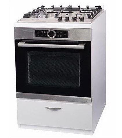 ארונית ניידת בילט אין לתנור וכיריים דגם 773