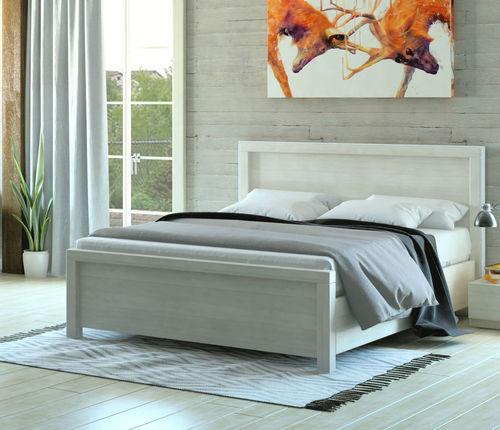 מיטה זוגית SUMMER