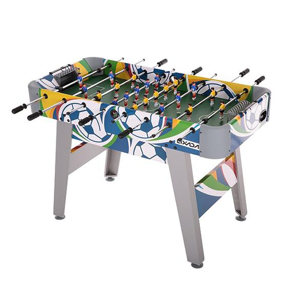 שולחן כדורגל COMBAT