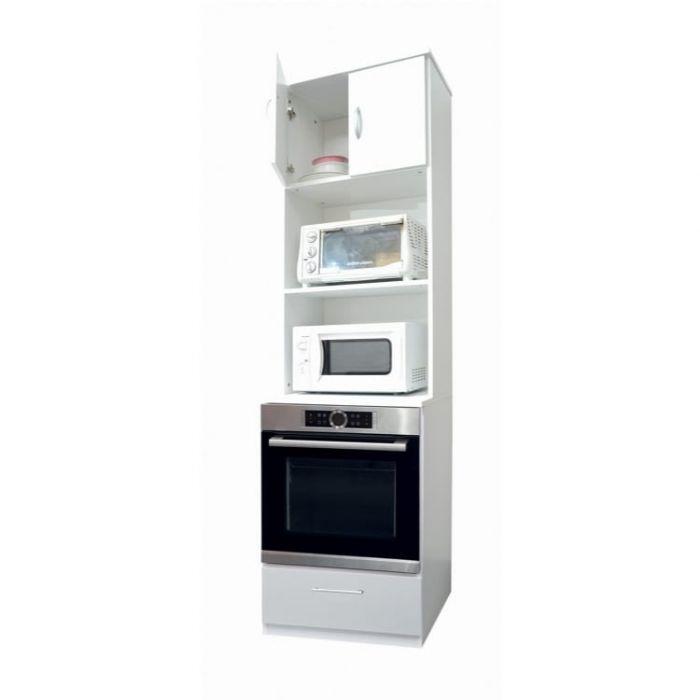 ארונית גדולה לתנור ומיקרוגל 519