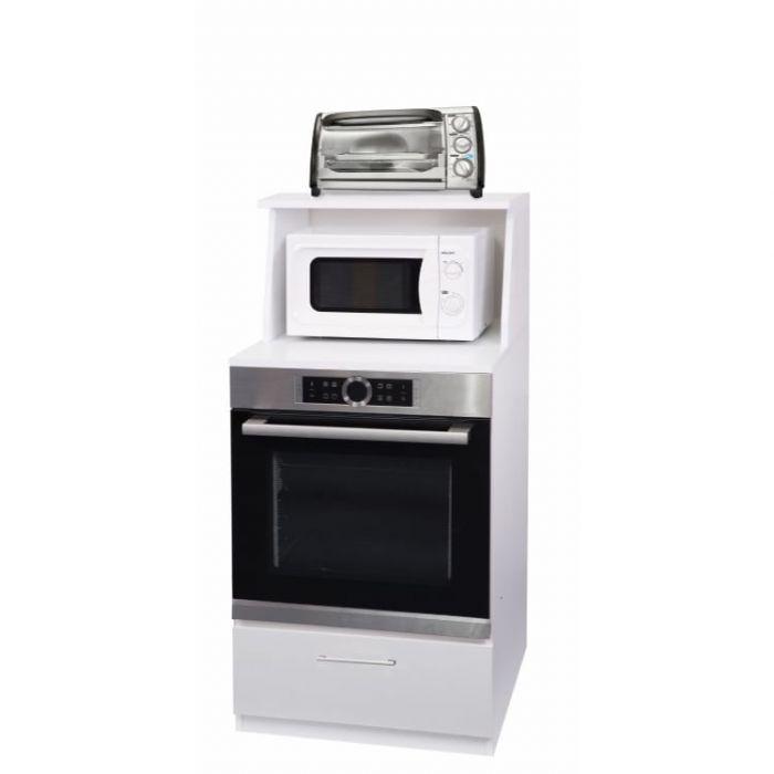 שידה משולבת תנור/מיקרו/טוסטר 573