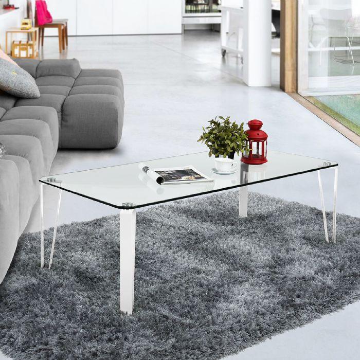 שולחן סלוני מעוצב