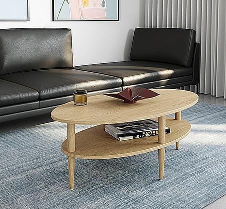 שולחן סלון מודרני במבחר צבעים לבחירה דגם אורגון