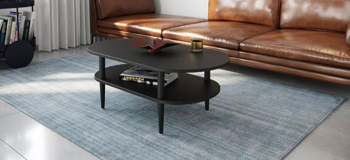 שולחן סלון מודרני דגם מרילנד במבחר צבעים לבחירה Razco