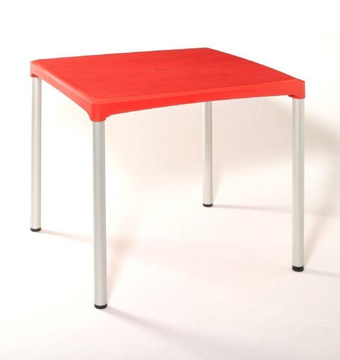 שולחן נפטון אדום NEPTUNE