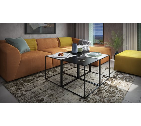 שולחן מודרני דגם מבית RAZCO דגם קורדובה