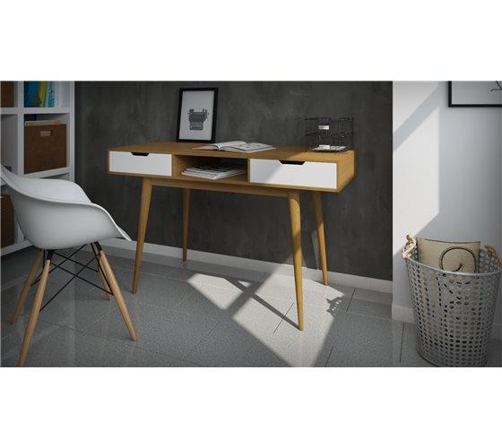 שולחן מחשב יוקרתי דגם ריימס מבית RAZCO
