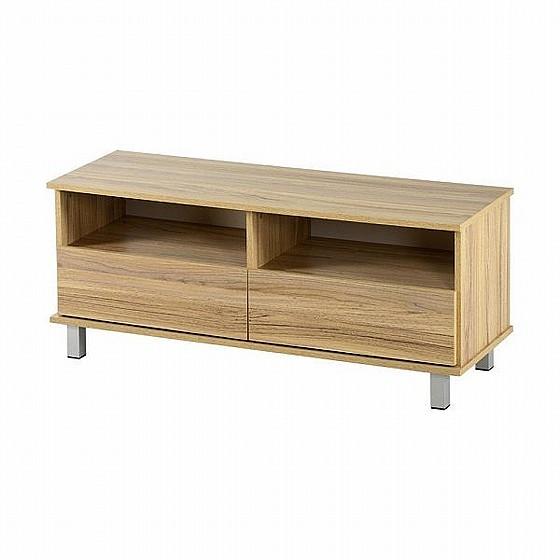שידת טלויזיה / כניסה 2 מגירות רהיטי יראון דגם: 509