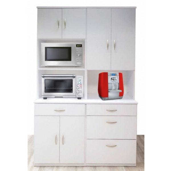 ארון גדול למטבח 4008