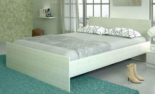 מיטת זוגית דגם ARISTO מבית InStyle