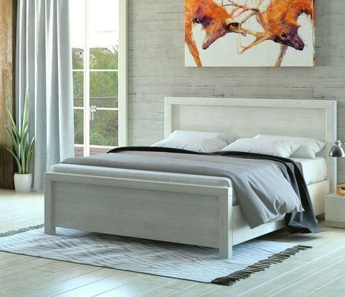 מיטה זוגית SUMMER מבית InStyle