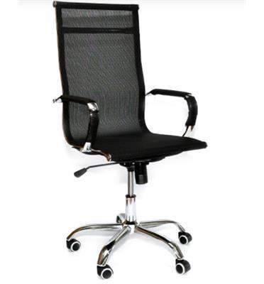 כסא מנהל אורטופדי נוח ואיכותי ריפוד רשת יוקרתי מבית ROSSO ITALY דגם MSH-1-19