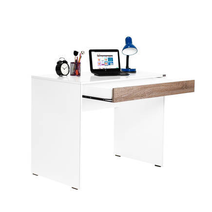 שולחן מחשב איכותי דגם לימור ראמוס