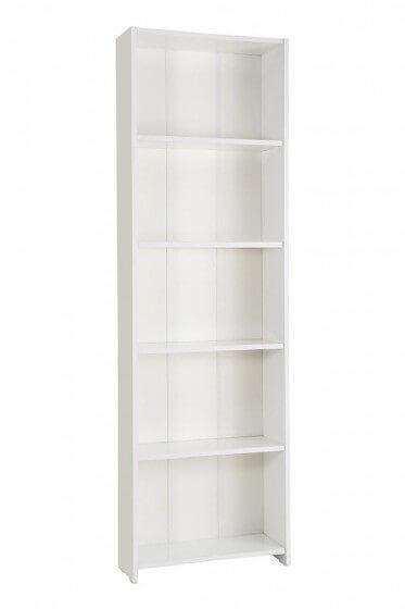 ספריה איכותית 5 קומות מדפים דגם k7