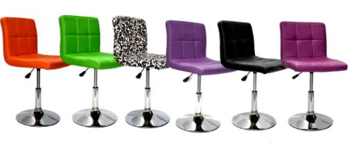 כסא פינת אוכל מעוצב דמוי עור ב7 צבעים לבחירה נוח ואיכותי מבית ROSSO ITALY דגם MSH-1-11
