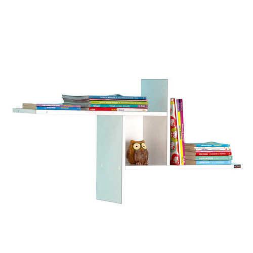 מדף קיר בעיצוב ייחודי ראמוס
