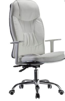 כסא מנהל אורטופדי ארגונומי דגם MSH-2-95 נוח ואיכותי ריפוד PU יוקרתי מבית ROSSO ITALY בשני צבעים לבחירה