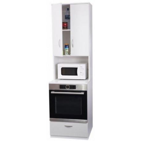 ארון לתנור בילד אין ומיקרוגל דגם 520