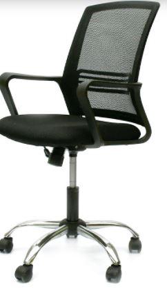 כסא משרדי אורטופדי דגם MSH-1-13 מבית ROSSO ITALY