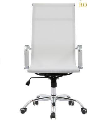 כסא מנהל אורטופדי דגם MSH-1-51XT נוח ואיכותי ריפוד רשת יוקרתי מבית ROSSO ITALY