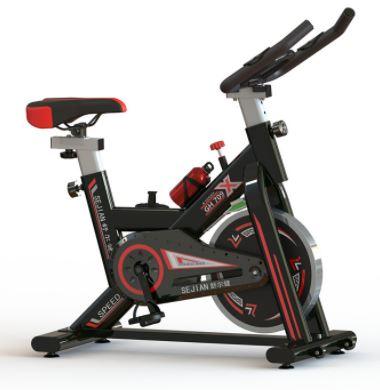אופני ספינינג גלגל תנופה 80*80 דגם MSH-3-3 מבית ROSSO ITALY משקל משתמש עד 110 קג