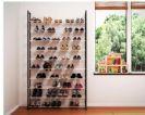 ארון נעליים ל 50 זוגות ללא כיסוי