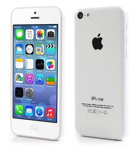 טלפון סלולרי iPhone 5c 8GB SimFree SimFree