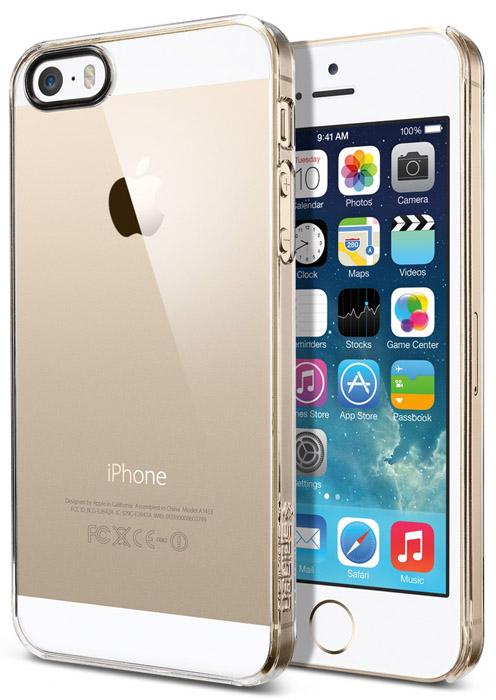 טלפון סלולרי iPhone 5s 16GB SimFree