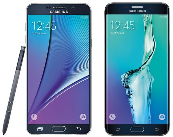Galaxy Note 5 SM-N920C 64GB - Samsung
