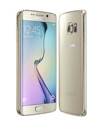 Galaxy S6 Edge plus SM-G928C 32GB - Samsung