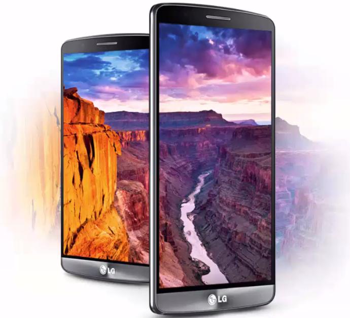 טלפון סלולרי LG G4 H815 מטאלי - LG