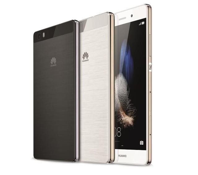 טלפון סלולרי Huawei P8 16GB - Huawei