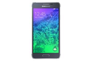 טלפון סלולרי Samsung Galaxy Alpha G850F 32GB LTE