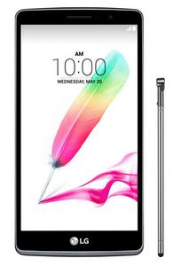 טלפון סלולרי LG G4 Stylus H635