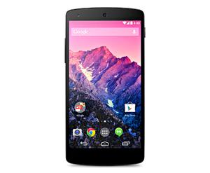 טלפון סלולרי LG Nexus 5 32GB D821