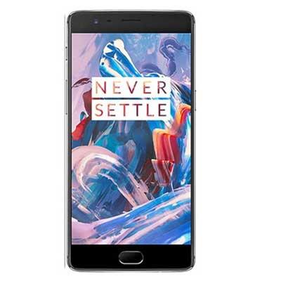 טלפון סלולרי OnePlus 3 64GB