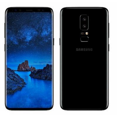 טלפון סלולרי Samsung Galaxy S9 SM-G960F 128GB