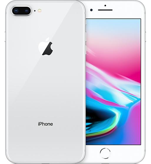 טלפון סלולרי iPhone 8 Plus 256GB אייפון 8 פלוס Apple אפל
