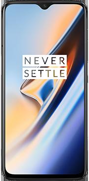 טלפון סלולרי OnePlus 6T 128GB 8GB RAM וואן פלוס