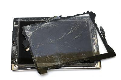 תיקונים למכשירי אייפד