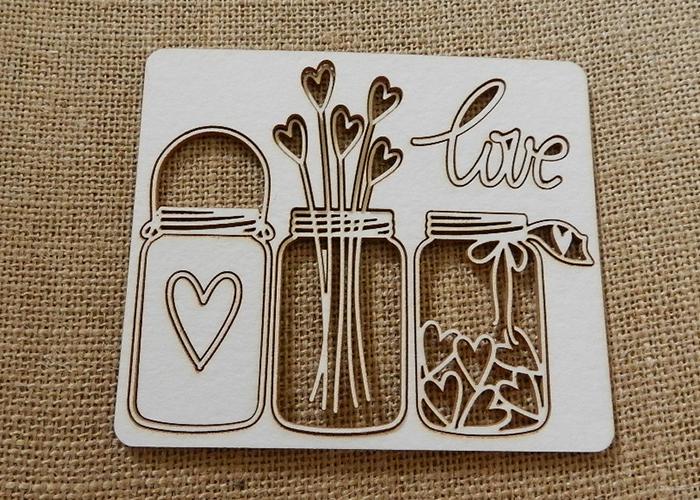 צנצנות באהבה