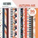 Autumn Air 6x6