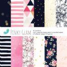 6x6 - Pinky Glam