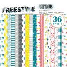 Freestyle 6x6
